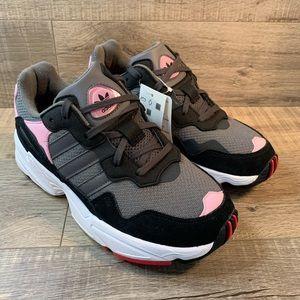 Adidas Originals YUNG-96 J Light Pink Grey